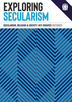 Secularism, Religion & Society