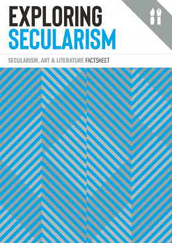 Secularism, Art & Literature
