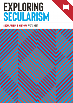 Secularism & History